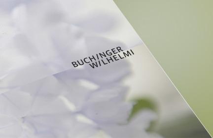 BUCHINGER WILHELMI